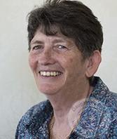 Registered Nurse Charmayne O'Regan