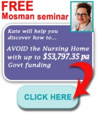 Daughterly Care Consumer Directed Care Free In Home Care seminars