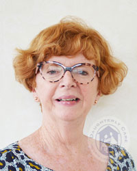 Private Registered Nurse Helen Tully