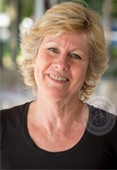 Robin Bower Daughterly Care Mosman Aged Care Advice Centre Manager