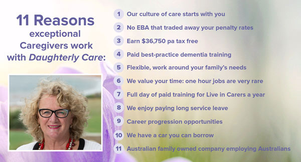 aged senior elder elderly seniors elders dementia respite care worker carer Mona Vale Mona Vale Narrabeen Lindfield St Ives Turramurra self-funded-supplement-Home Care Package home care packages