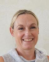 Eleanor Latta Daughterly Care in home care case manager