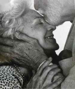 elderly couples with dementia stay at home care