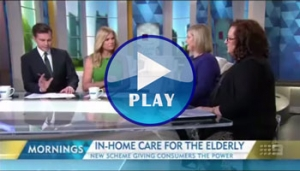 cdc consumer directed care in home package level 4 2 inhome private northern beaches