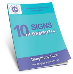 elderly signs of vascular lewy body dementia Alzheimer's disease
