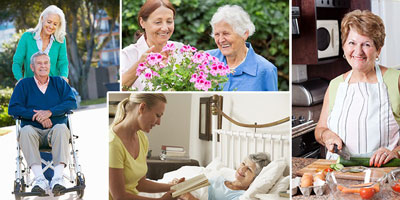 conditions we care for in-home elder East Sydney
