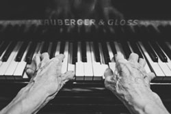 music elderly elder senior geriatric frail falls risk parkinsons alzheimers disease 24hr 24 hour hours wheelchair walker aged hospital sydney north shore