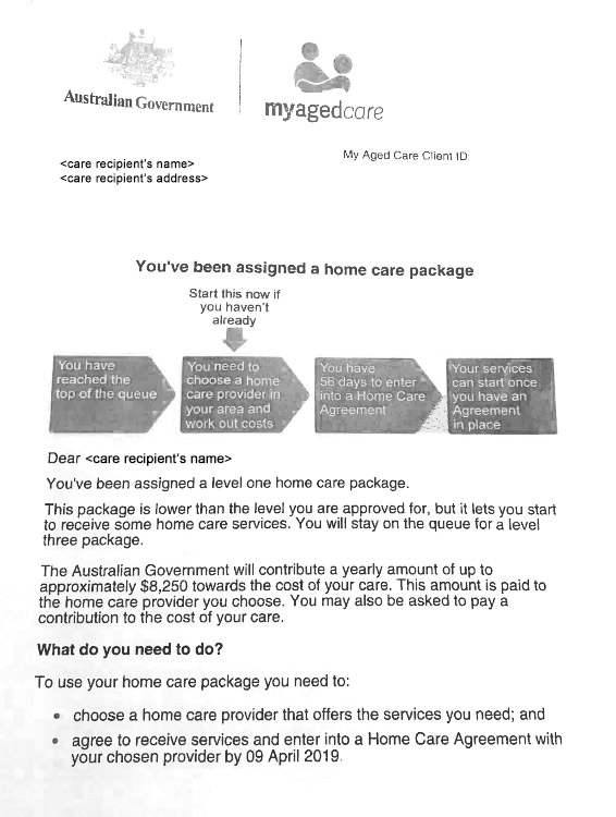 home-care-package-assignment-letter-1