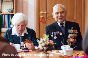 war veteran dva dementia elder northern beaches