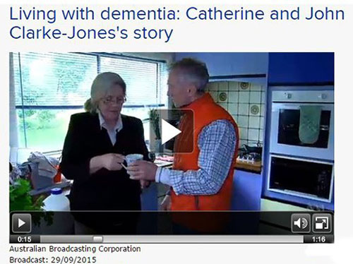 ABC lateline dementia home care package