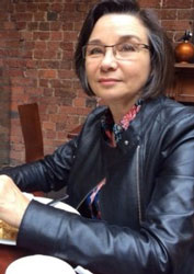 Kate Swaffer author dementia Alzheimer's lewy body vascular
