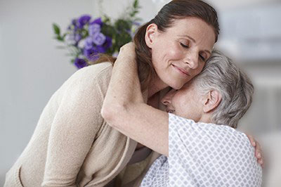 in home care for the elderly on Sydney's Northern Beaches