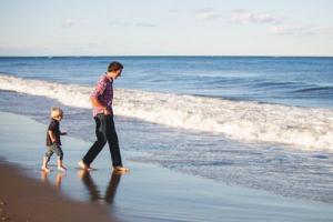 elder family holiday respite resort carer assistance