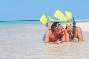 elder resort holiday tropics carer assistance