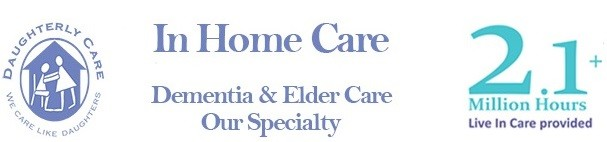 In Home Care Sydney | Live In Care | 24 Hr Elderly Care