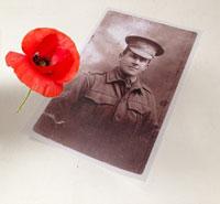 ANZAC war veteran elder DVA Beacon Hill