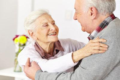 elder geriatric dementia alzheimer's Sydney eastern suburbs