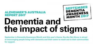 dementia impact stigma alzheimer's