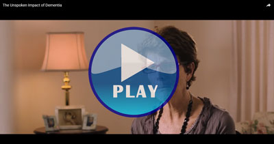 elderly people living with dementia lewy body vascular alzheimer's