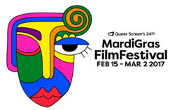 2017 Mardi Gras Film Festival x Daughterly Care