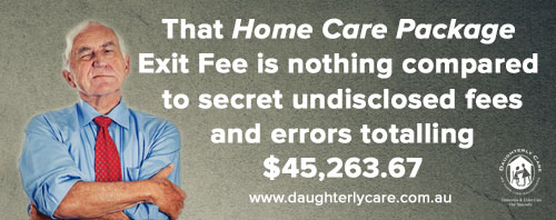 Approved Provider secret undisclosed fees