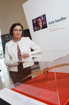 Kate Swaffer dementia lewy body vascular alzheimer's disease