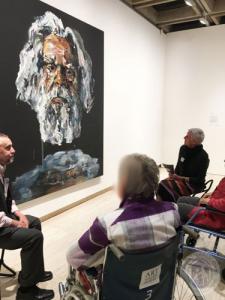 anh do art archibald dementia