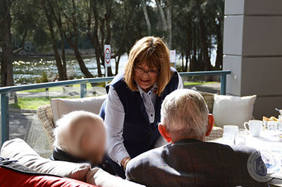 dementia elders club connect daughterly care