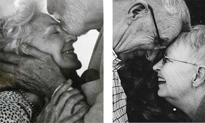 loving elder couple live-in care north shore