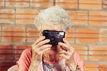 elder home care senior estrange children