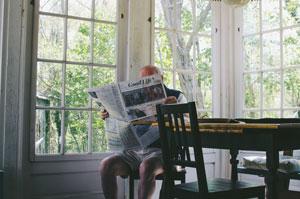 pioneering elder business men women home care 24 hour