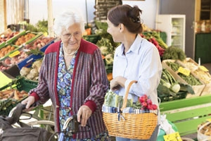24 hour 24hr private care inhome in home live elder senior northern beaches north shore