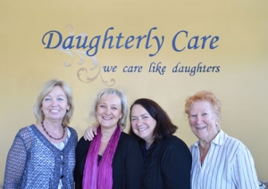 complex high livein live palliative end of life death dying care northern beaches north shore