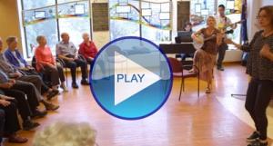 musical memories singing dementia frontotemporal vascular lewy body parkinsons alzheimers disease