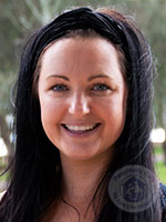 Kayleigh-Jane Aged Care Co-ordinator