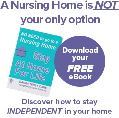 Learn how to stay at home for life