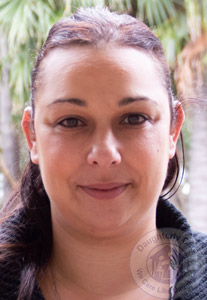 Nina Petrolo Care Manager