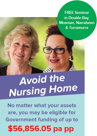 Avoid the nursing home
