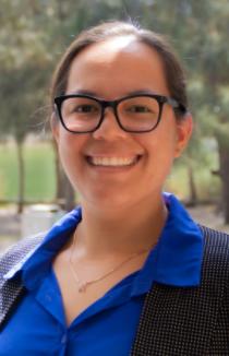 Samantha Gataulu Rostering Care Coordinator